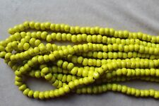Indian Glass Beads String 220-230g New Bead Necklace Jewellery craft