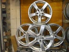 Mazda. Kia. Hyundai 17 zoll 4 stück