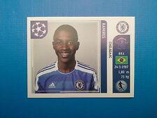 Panini Champions League 2011-12 n.287 Ramires Chelsea