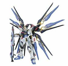 Bandai Hobby Strike Freedom Gundam Perfect Grade Action Figure