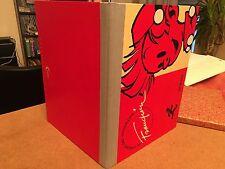 Franquin 2 PortFolio Spirou  Fantasio Cabinet Estampes 225 ex Champaka 2000 Neuf