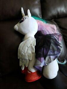 "Build A Bear Workshop 18"" pony Pegasus, Unicorn BABW"