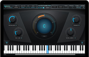 """Antares Auto-Tune Pro Pitch Correction Software """"Electronic Download"""""""