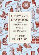 Historys Daybook-ExLibrary