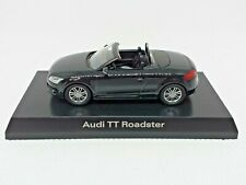 KYOSHO 1:64 - MiniCar Collection Diecast Audi TT Roadster