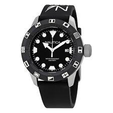 Nautica NSR-100 FLAG Men's watch Silicone NAI09509G