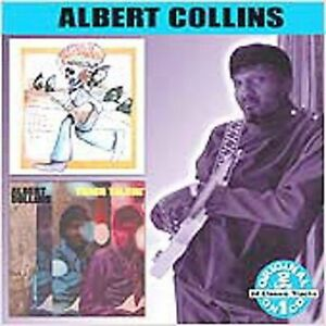 Love Can Be Found Anywhere / Trash Talkin' - Albert Collins - CD