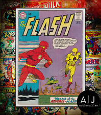 Flash #139 (DC) VG! HIGH RES SCANS!