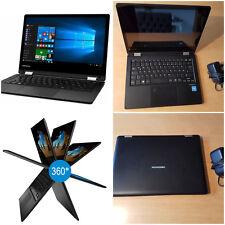 """MEDION Akoya E2227T Laptop Netbook Notebook Tablet 11,6"""" Zoll - OVP, fast neu!"""