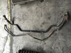 Honda Acura NSX sway bars OEM original JDM