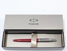 28% Off Authentic Parker Pen Jotter Maroon with free engraving