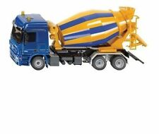 SIKU 3539 Model Truck Mixer Assorted Colours