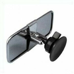 Rear View Mirror - Suction