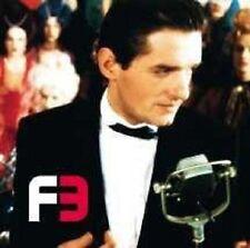 "FALCO ""FALCO 3"" CD 25th ANNIVERSARY EDITION NEU"