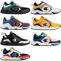 Champion 93 Eighteen Men's Sneaker Lifestyle Shoes