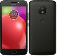 Motorola Moto E4 4th Gen XT1766 16GB 4G LTE (Sprint) Smartphone Grade C