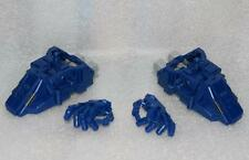 New Simple Blue Version PERFECT COMBINER UPGRADE SET,Revised Ver. In Stock