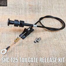 VW T25 T3 & Vanagon Rear Tailgate Release Kit