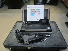 HP Officejet 150 Bluetooth USB Mobile Inkjet All-in-One Printer w/ AC & USB Cord