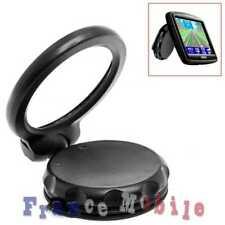 Support Ventouse Fixation Voiture pour GPS TomTom One XL Live XXL IQ Routes Noir