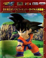 Dragonball Kai DX Sofubi Goku Figure 46427