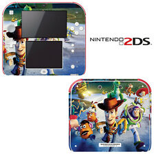 Vinyl Skin Decal Cover for Nintendo 2DS - Toy Story 3