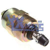 12V Solenoid 096030-0160 146650-1220 for Denso