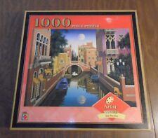 Sans Souci 1000 Piece Jigsaw Puzzle Artist Series Jim Buckles NEW