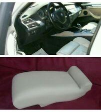 Passeggero,sedile posteriore centrale BMW X6 con cintura di sicurezza