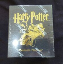 Harry Potter Memorable Moments - Sealed Trading Card Hobby Box