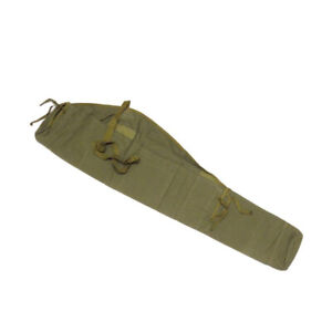 Original Chinese Army Type 56 Gun Bag Cover Canvas SKS Cover Bag Pouch Holder