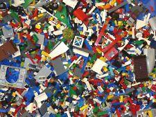 Lego 1Kg Überraschung Konvolut Kiloware Steine Platten Sondersteine Figuren