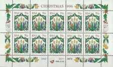 Timbre Religion Noel Afrique du Sud F924 ** année 1996 lot 23701
