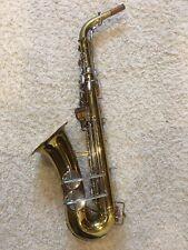 Saxophon Altsaxophon Buescher 400