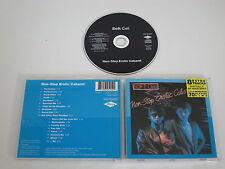 SOFT CELL/NON-STOP EROTIC CABARET(MERCURY RECORDS LTD 532595-2) CD ALBUM