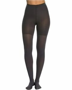 spanx Tight-End Tights High-Waisted fh4315 Charcoal D
