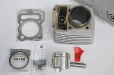 BIG-BORE Cylinder Kit 150cc Dirt Bike Pit Bike ATV Quad Zylinder Set CG 150