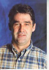 CYCLISME carte cycliste manager CLAUDE CRIQUIELION équipe LOTTO ADECCO 2000