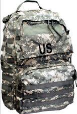 US Military Propper International G.I. Medium Rucksack Molle II ACU Backpack NEW