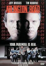 Arlington Road (DVD, 1999) Disc Only  1-63
