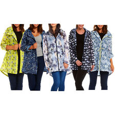 Raincoat Floral Coats Amp Jackets For Women Ebay