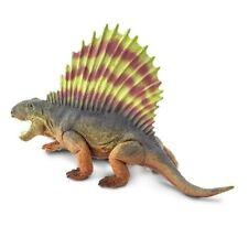 Dimetrodon Dinosaur Figure Safari Ltd 305729 NEW Toys Farm Educational