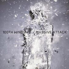 100th Window von Massive Attack (2003)