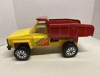 VINTAGE TONKA CONSTRUCTION CHEVY DUMP TRUCK 1983 TONKA CORP #51070