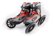 Landroller Skates Rot - By Mojo ® - Größe: 44
