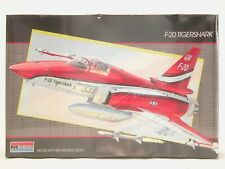 1/48 Monogram Revell F-20 Tigershark Plastic Scale Model Kit Factory Sealed NOS