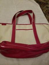 Landend Canvas Handbag