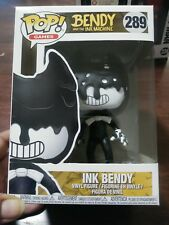 Bendy And The Ink Machine - Ink Bendy Funko Pop! Games: Toy