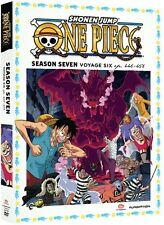 One Piece: Season Seven Voyage Six DVD