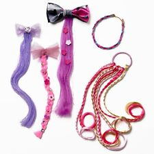 Hair Extensions for 18'' Madame Alexander Doll From Play Collection New